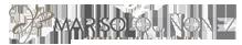 Marisol Quiñonez Logo